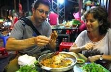 [Video] Thành phố Hồ Chí Minh - nơi hội tụ đa sắc màu ẩm thực