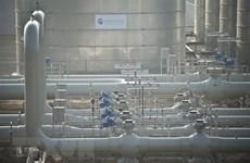 Đức không hy vọng Mỹ bỏ lệnh trừng phạt đường ống dẫn khí Nga-châu Âu