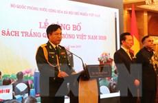 Ấn Độ-Việt Nam cam kết duy trì an ninh và ổn định ở Đông Nam Á