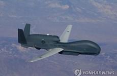 Hàn tiếp nhận máy bay của Mỹ có thể giám sát toàn bộ Triều Tiên