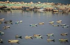 Israel cho phép ngư dân đánh bắt cá ngoài khơi Dải Gaza