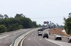 Thu phí toàn tuyến cao tốc Đà Nẵng-Quảng Ngãi từ ngày đầu năm 2020