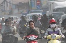 Hà Nội triển khai các biện pháp cải thiện Chỉ số chất lượng không khí