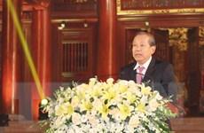 Thái Nguyên cần tiếp tục dành nguồn lực cho công tác đền ơn đáp nghĩa
