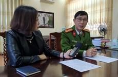 Vụ cán bộ giáo dục Lai Châu tham ô: Tạm giam một nguyên trưởng phòng
