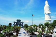 [Video] Chùa Linh Ứng - ngôi chùa linh thiêng nhất tại bán đảo Sơn Trà