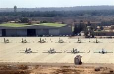Libya: Chính quyền Tripoli có thể đề nghị Thổ Nhĩ Kỳ hỗ trợ quân sự