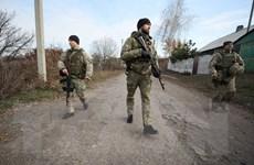 Nga kêu gọi đối thoại trực tiếp giữa chính quyền Kiev và vùng Donbass
