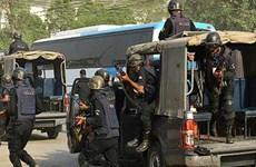 Pakistan đột kích nhánh truyền thông của al-Qaeda, bắt 5 tay súng