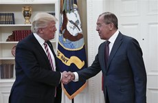 """""""Nga không muốn đối đầu với Mỹ song sẽ đáp trả mọi hành động gây hấn"""""""