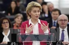 EU hoài nghi đạt thỏa thuận thương mại hậu Brexit trong 2020