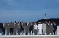 Ngoại trường Nga tuyên bố sẵn sàng tổ chức hội nghị thượng đỉnh G7