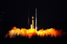 Nga phóng thành công vệ tinh Gonets-M và vệ tinh quân sự lên vũ trụ