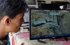 Houthi công bố các mục tiêu tấn công tại Saudi Arabia và UAE