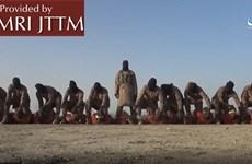 IS giết hại 11 tín đồ Kito giáo để trả thù cho thủ lĩnh al-Baghdadi