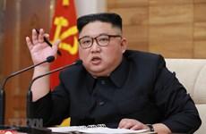 Triều Tiên tổ chức họp thảo luận về các chính sách quan trọng