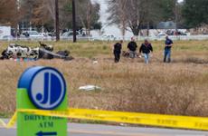 Rơi máy bay cỡ nhỏ tại Mỹ khiến ít nhất 5 người thiệt mạng