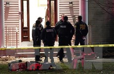 Thống đốc New York: Vụ đâm dao tại giáo đường là hành động khủng bố