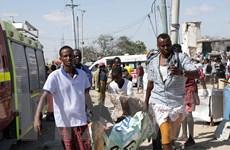 Liên minh châu Phi cam kết tăng nỗ lực bình ổn tình hình Somalia