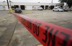 Mỹ: Tấn công bằng súng khi đang quay video ca nhạc, 2 người tử vong