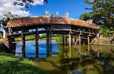 [Video] Cầu ngói Thanh Toàn - Kiến trúc cổ độc đáo nhất Việt Nam
