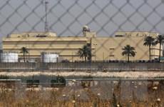 Tổng thống Trump đề nghị Iraq triển khai lực lượng bảo vệ sứ quán Mỹ