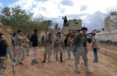 Thổ Nhĩ Kỳ khẳng định thực thi đầy đủ thỏa thuận với Libya trong 2020