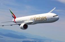 JACDEC: Emirates là hãng hàng không an toàn nhất thế giới 2019