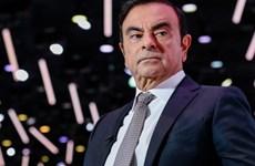 Cựu Chủ tịch Nissan khẳng định một mình lên kế hoạch rời Nhật Bản