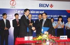 Nhật-Trung-Hàn tăng hợp tác ngân hàng với các nước ASEAN