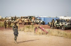 LHQ quan ngại về tình trạng bất ổn an ninh và chính trị tại Mali