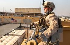 Anh: Mỹ có quyền tự bảo vệ bản thân sau vụ tấn công ở Iraq