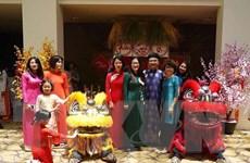 Cộng đồng Việt Nam tại Australia tưng bừng đón Xuân Canh Tý 2020