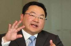 Doanh nhân Malaysia Jho Low phủ nhận vai trò cầm đầu bê bối Quỹ 1MDB