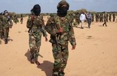 Mỹ: Căn cứ quân sự Mỹ tại kenya bị tấn công, 3 người thiệt mạng