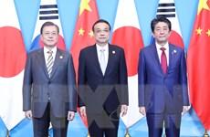 Nhật Bản nhấn mạnh chủ trương củng cố hợp tác vì an ninh ở Đông Á