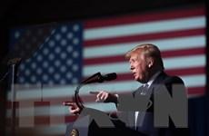 Tổng thống Trump: Không cần Quốc hội đồng ý vụ sát hại tướng Iran