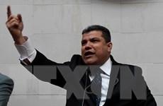 Ngoại trưởng Venezuela phản đối Mỹ can thiệp vào vấn đề nội bộ