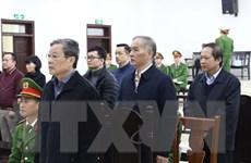 Vụ MobiFone mua AVG: Nguyễn Bắc Son kháng cáo xin giảm nhẹ hình phạt