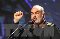 IRGC đe dọa phóng hỏa những căn cứ được Mỹ hậu thuẫn