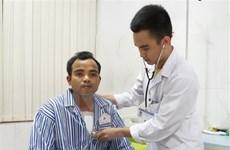 Bệnh viện Đa khoa vùng Tây Nguyên lần đầu thực hiện phẫu thuật tim hở