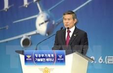 Bộ trưởng Quốc phòng Hàn: Quân đội sẵn sàng ứng phó mọi mối đe dọa