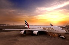 Nhiều hãng hàng không thông báo ngừng bay qua không phận Iran