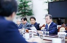 Hàn Quốc trong tình trạng báo động sau vụ căn cứ Mỹ bị tấn công