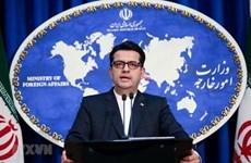 Iran tuyên bố đáp trả tương xứng bất kỳ hành động mới nào từ Mỹ