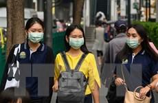 Thủ đô Bangkok của Thái Lan đối phó với ô nhiễm không khí
