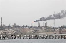 Căng thẳng Mỹ-Iran: Các yếu tố giữ giá dầu không tăng vọt