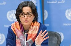 Tây Ban Nha bổ nhiệm trợ lý tổng thư ký Liên hợp quốc làm ngoại trưởng