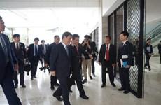 Nhật nêu bật vai trò luật pháp quốc tế tại Ấn Độ Dương-Thái Bình Dương