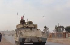 Những toan tính chiến lược của Mỹ đối với khu vực Trung Đông